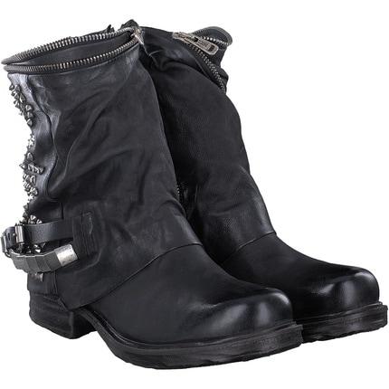 A.S.98 - Saintec in schwarz