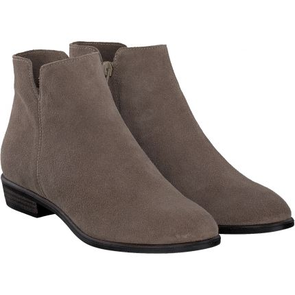 Terry - Stiefelette in beige