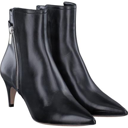 Unützer - Stiefelette in schwarz