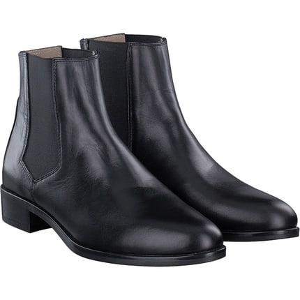 Unisa - Stiefelette in schwarz
