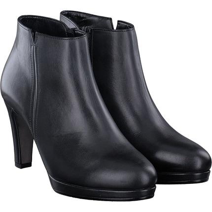 Gabor - Stiefelette in schwarz