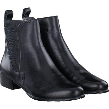 Everybody - Stiefelette in schwarz