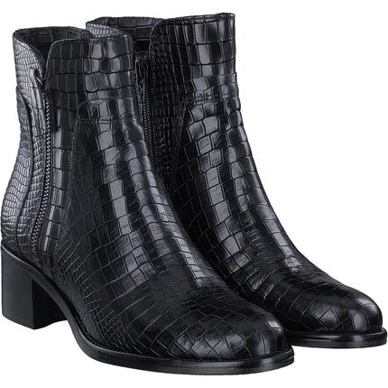 Andrea Sabatini - Stiefelette in schwarz