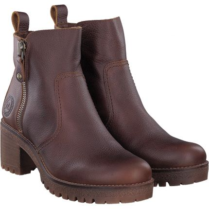Panama Jack - Stiefelette in braun