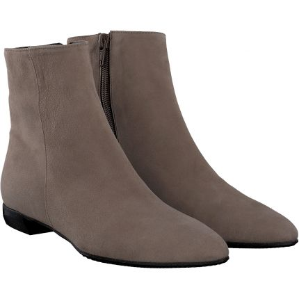 Brunate - Stiefelette in beige
