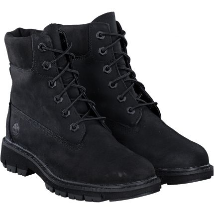Timberland - Lucia Way in schwarz