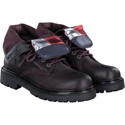 Tommy Hilfiger Jeans - Folly 3A1 in Bordeaux