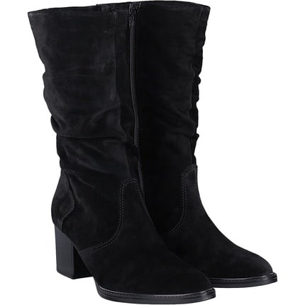 Gabor Comfort - Stiefel in schwarz