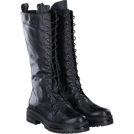 Zahira - Stiefel in schwarz