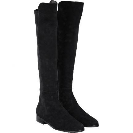 Trumans - Stiefel in schwarz