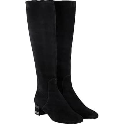 Baldinini - Stiefel in schwarz