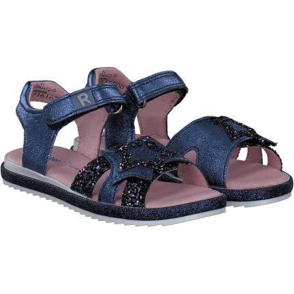 Richter - Sandale in blau