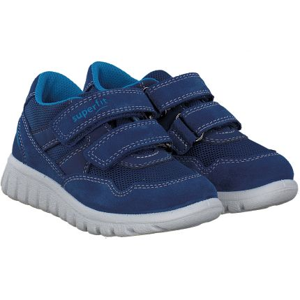 Superfit - Kinderschuhe LK  SPORT7 MINI in blau