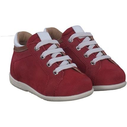 Romagnoli - Stiefel in rot
