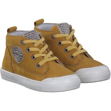 Develab - Sneaker in gelb