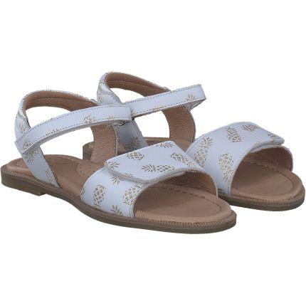 Clic - Sandalen in weiß