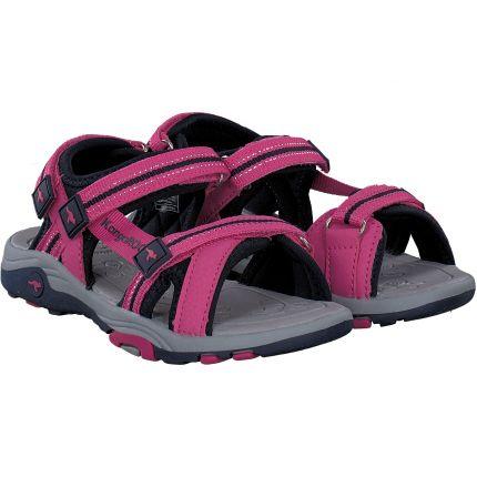 KangaRoos - K-Leni in pink