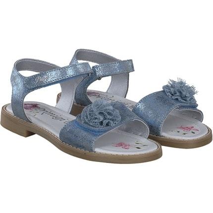 Primigi - Sandalen in hellblau
