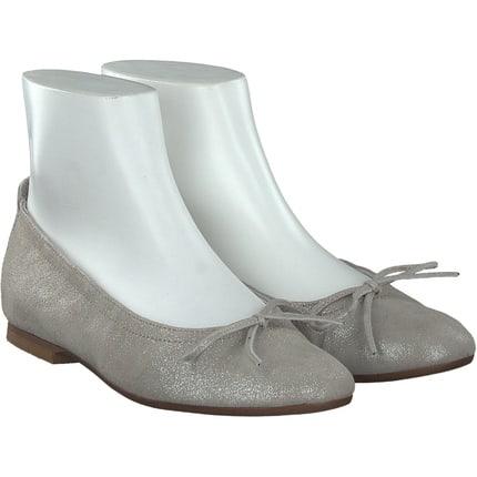 Clic - Ballerina in silber