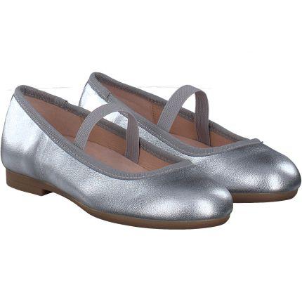 Unisa - Ballerina in silber