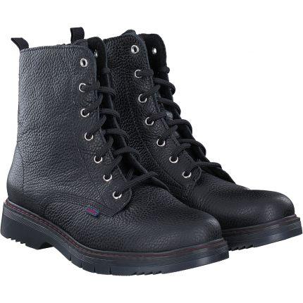 Richter - Stiefel in schwarz
