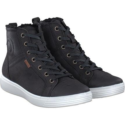 Ecco - S7 Teen in schwarz