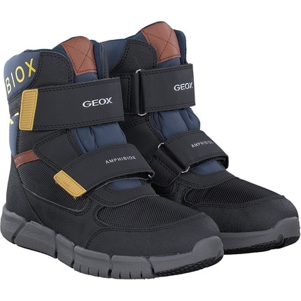 GEOX - Flexyper ABX in schwarz