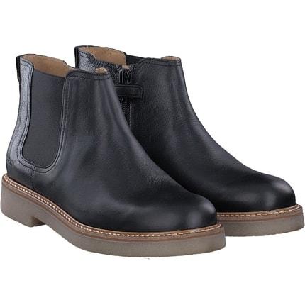 kickers - Oxalide in schwarz