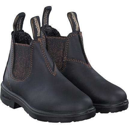 Blundstone - Stiefel in schwarz