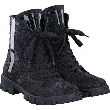 Jochie&Freaks - Stiefel in schwarz