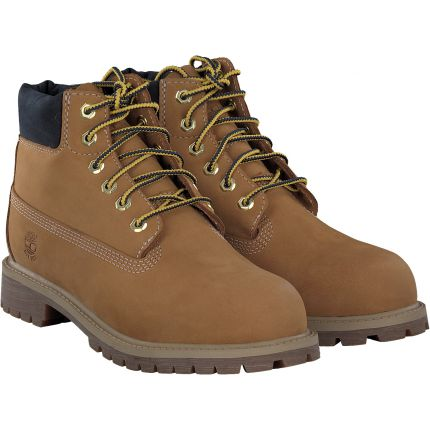 Timberland - 6 IN PREMIUM WP in gelb