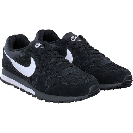 Nike - MD Runner 2 in schwarz
