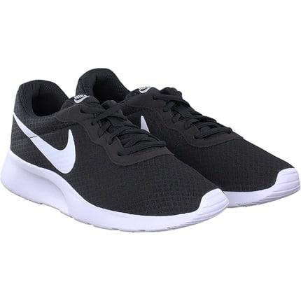 Nike - Tanjun in schwarz