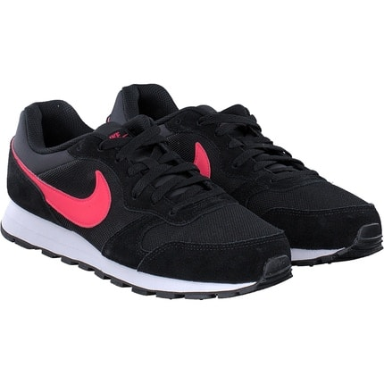 Nike - Nike MD Runner in schwarz