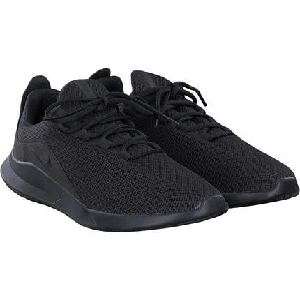 Nike - Nike Viale in schwarz