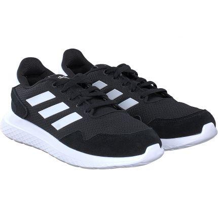 Adidas - Archivo in schwarz