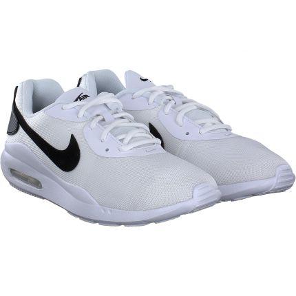 Nike - Air Max Oketo in weiß