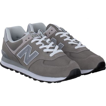 New Balance - ML 574 EGG in grau