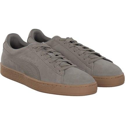 Puma - Suede Classic in khaki