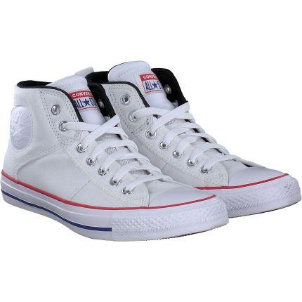 Converse - All Star CS - Mid in weiß