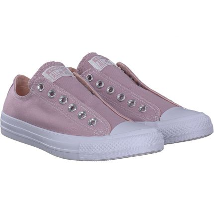 Converse - All Star Slip-On in rosa