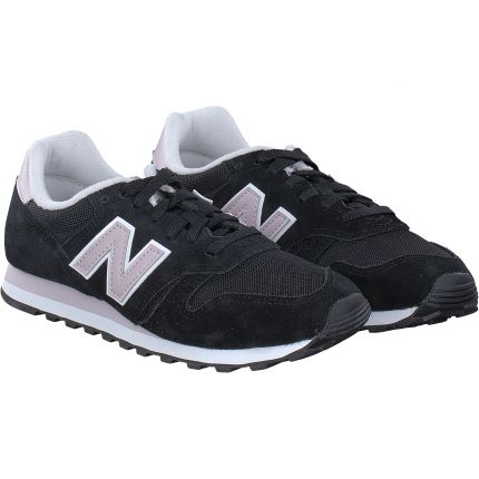 New Balance - WL 373 BLG in schwarz