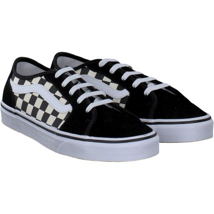 Vans - Filmore Decon W in schwarz