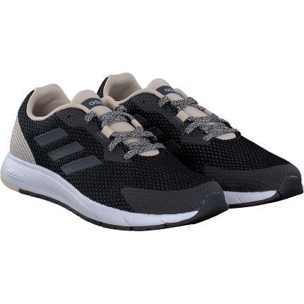 Adidas - Sooraj in schwarz