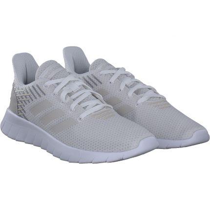 Adidas - Aswerun in weiß