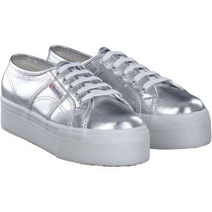 Superga - 2790 in silber