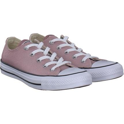 Converse - CTAS OX in rosa