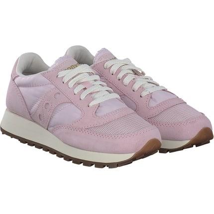 Saucony - Jazz Vintage in pink