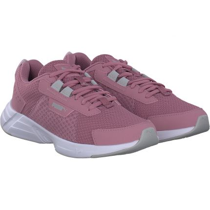 Puma - Space Runner Alt in rosa