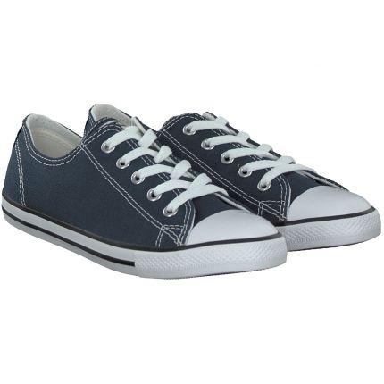 Converse - CT Dainty in blau